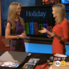 "Los Angeles KCAL-9: ""Stocking Stuffers"" Feature"