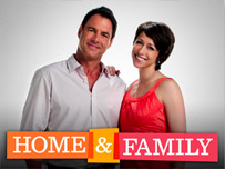 "Home & Family TV: ""Fall Sweaters"""