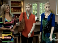 "Home & Family TV: ""Fashion Makeover"""
