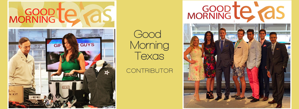 Good Morning Texas Contributor
