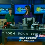 "FOX-4 ""Gifts for Men"""