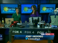 "FOX-4: ""Gifts for Men"""