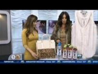 "CW-33 Eye Opener TV: ""Eco-Friendly Fashion"""