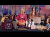 "Good Morning Texas: ""Handbags for Any Budget"""